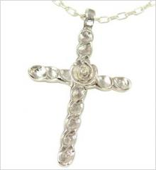 Cross Necklace-#03