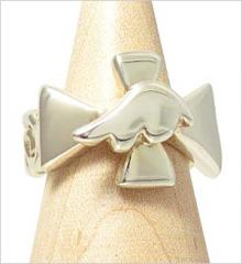 Cross & Wing Ring-#03
